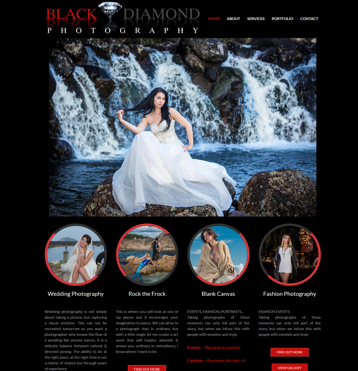 www.blackdiamondphotography.co.nz
