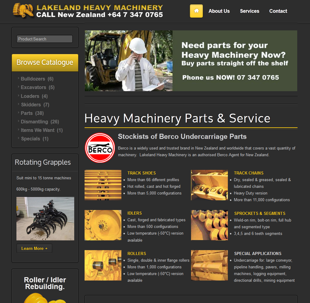 www.heavy-machinery.co.nz