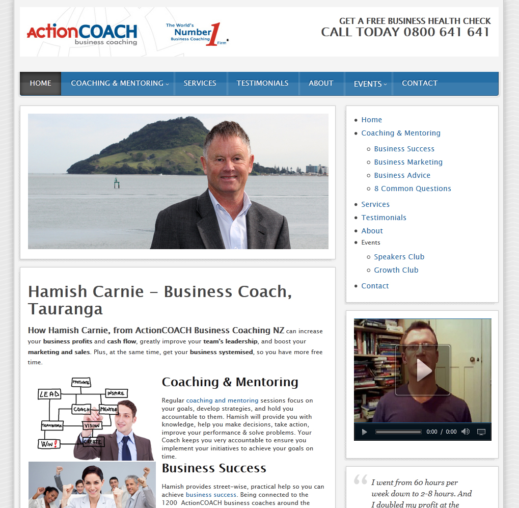 profitcoach.co.nz