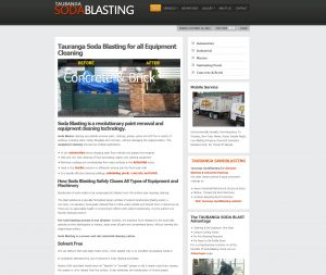 www.taurangasodablasting.co.nz